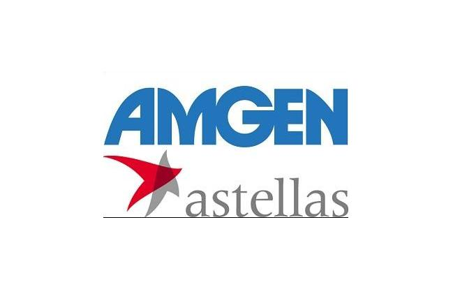 Amgen si espande in Asia: con Astellas svilupperà 5 famaci in Giappone