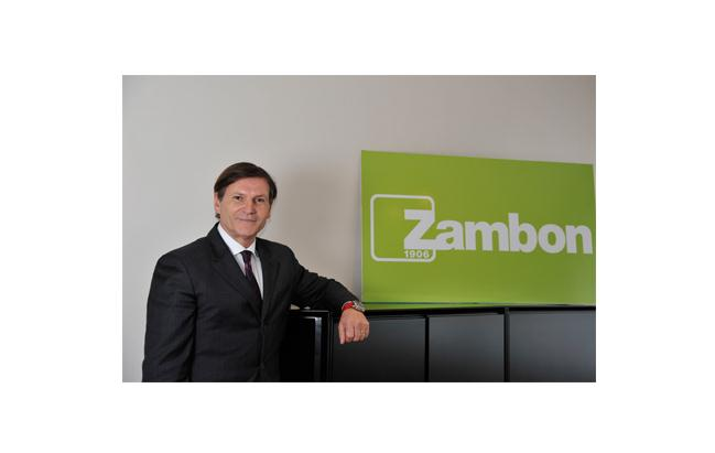 Zambon acquisisce l'inglese Profile e si rafforza nel respiratorio