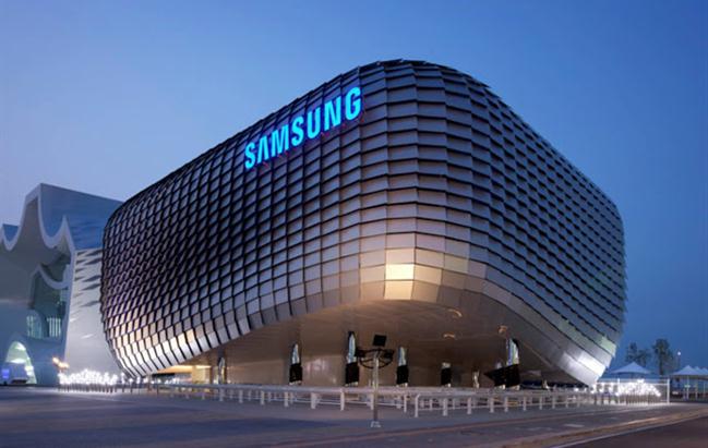 Samsung fa sul serio: accordo con Roche per la produzione di biotecnologici