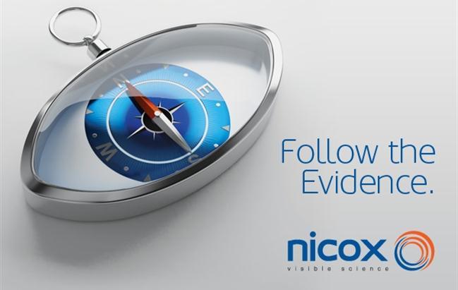 Nicox acquisisce Eupharmed ed entra nel mercato italiano dell'oftalmologia