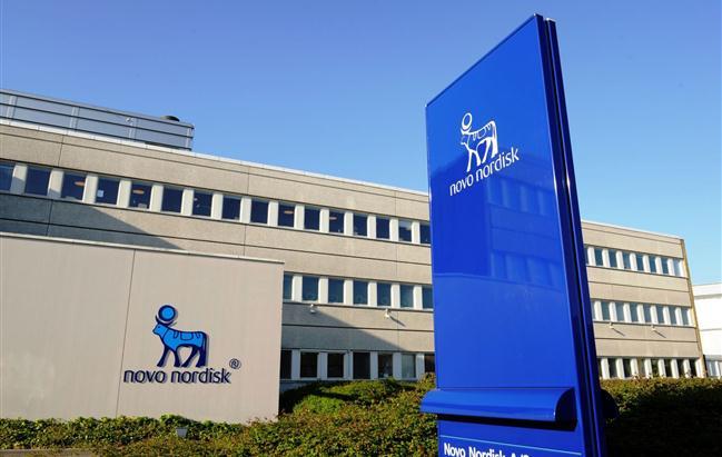 Novo Nordisk annuncia tagli di mille dipendenti