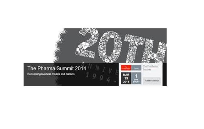 The Pharma Summit 2014