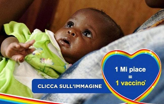 P&G, Dash e Unicef insieme contro il tetano neonatale