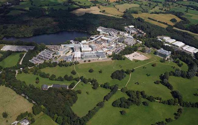 AstraZeneca, venduto lo storico polo R&D di Alderley Park
