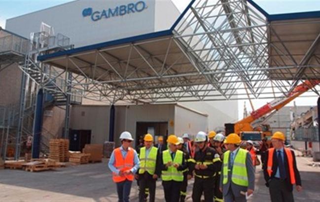 Baxter acquisisce Gambro: timori per gli investimenti in Emilia