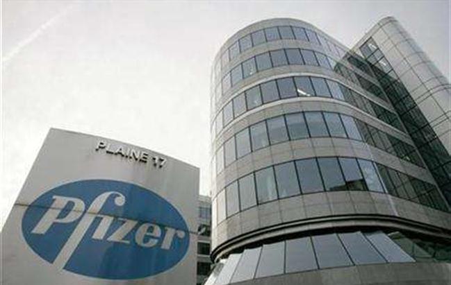Pfizer potrebbe separare Branded e Generics