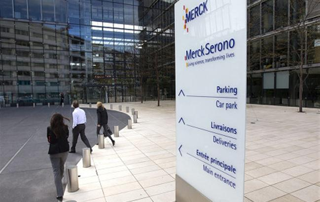 Merck Serono lancia una nuova spin off