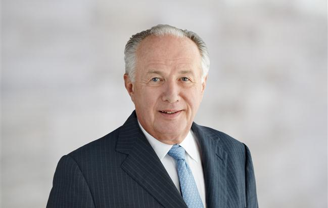 Roche: Humer lascerà la presidenza del Cda