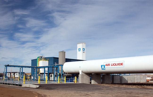 Air Liquide acquisisce NordicInfu Care