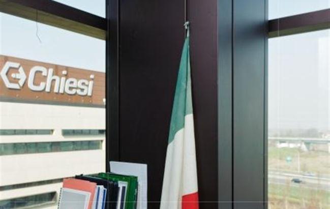 Accordo tra Chiesi Italia e Antonetto Farmaceutici per la distribuzione dei farmaci