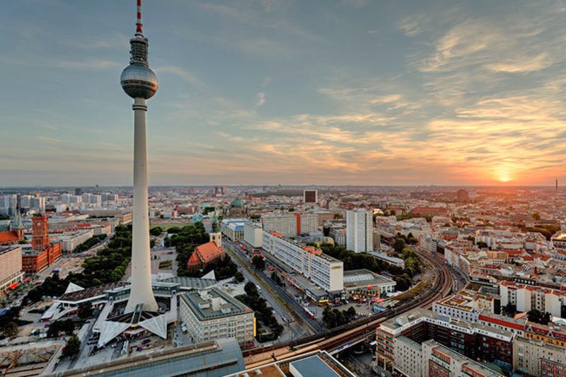Zambon apre una nuova sede a Berlino