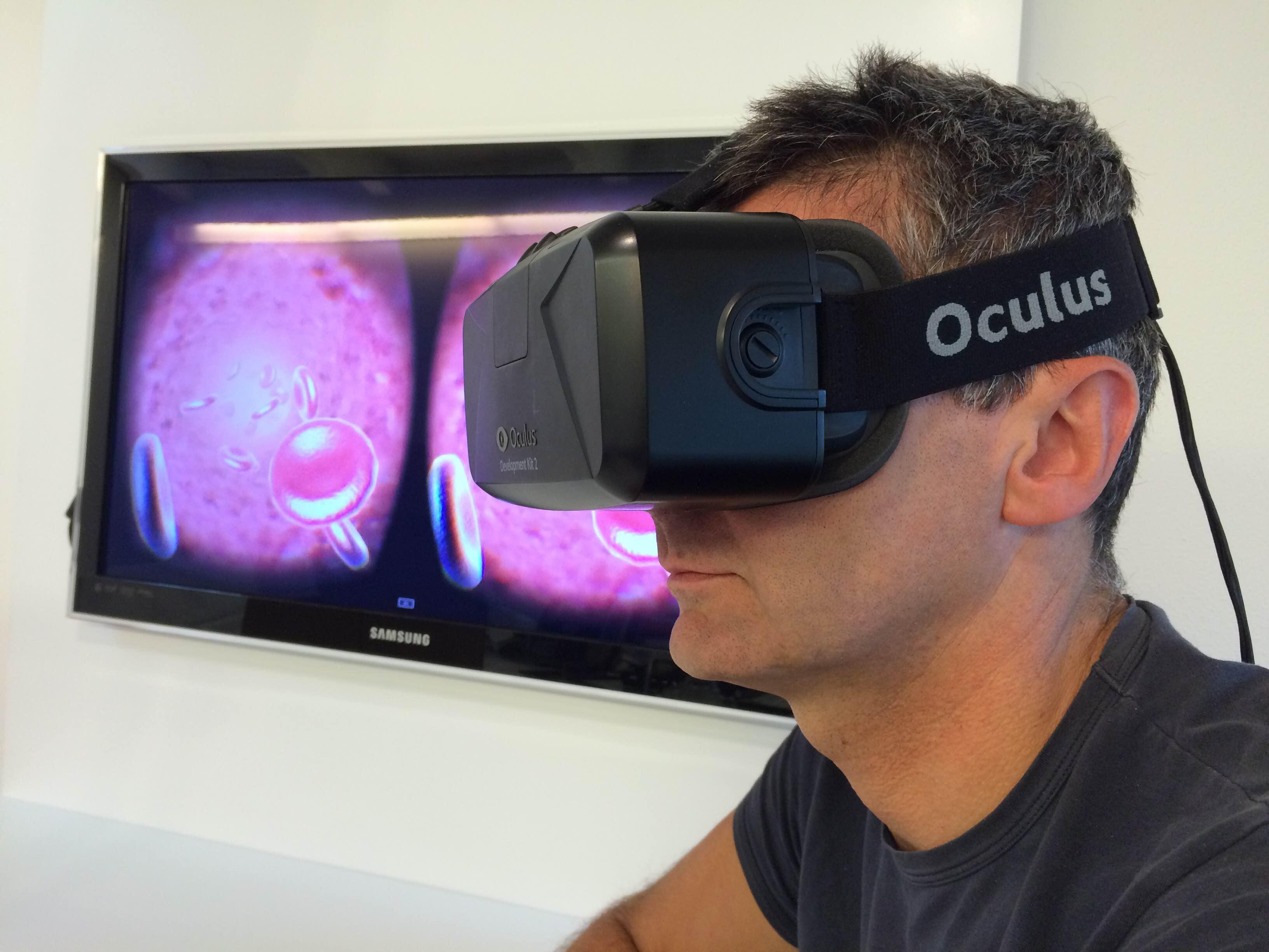 """Educom: """"La realtà virtuale, molto più di un gioco"""""""