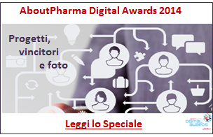 Speciale AboutPharma Digital Awards