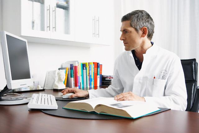 Nel Lazio nasce Bal, la biblioteca online per medici e operatori sanitari