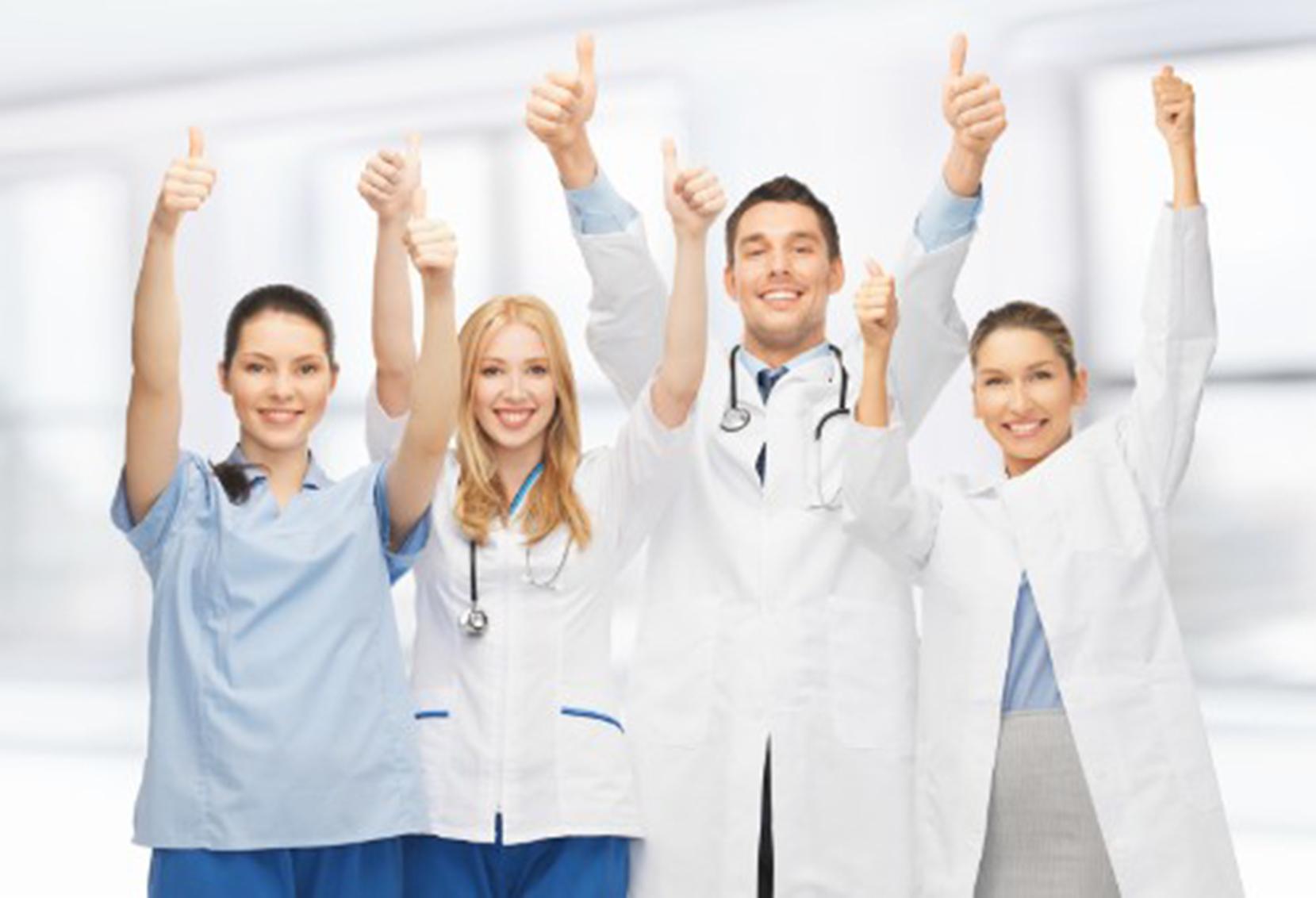 """Da """"care"""" a """"case"""" manager, ecco l'identikit dei nuovi infermieri"""