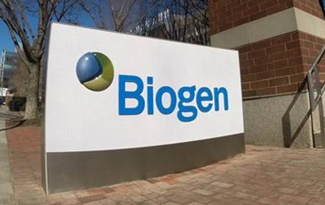 Biogen Idec diventa solo Biogen