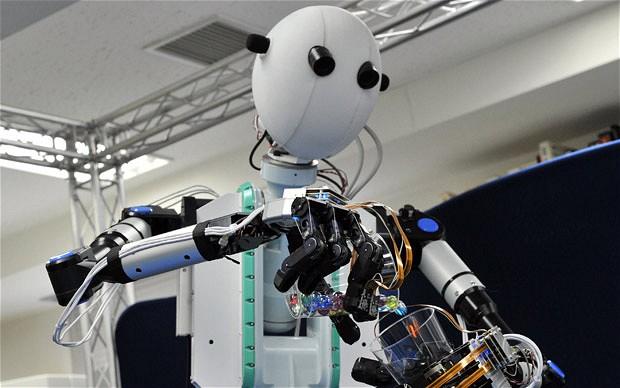 Google e J&J insieme per creare un robot assistente-chirurgo