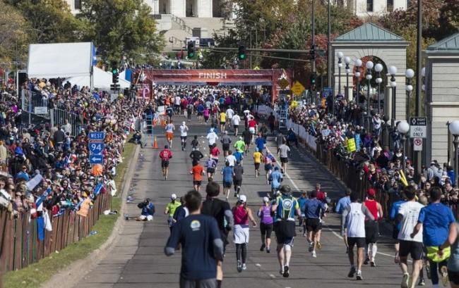 Medtronic Global Heroes, aperte le selezioni per la maratona di Minneapolis