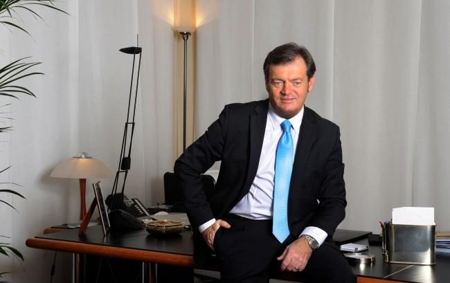 Farmindustria: terzo mandato per Massimo Scaccabarozzi