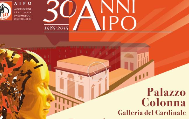 L'Aipo (pneumologi) compie trent'anni e i giovani si associano a Bologna