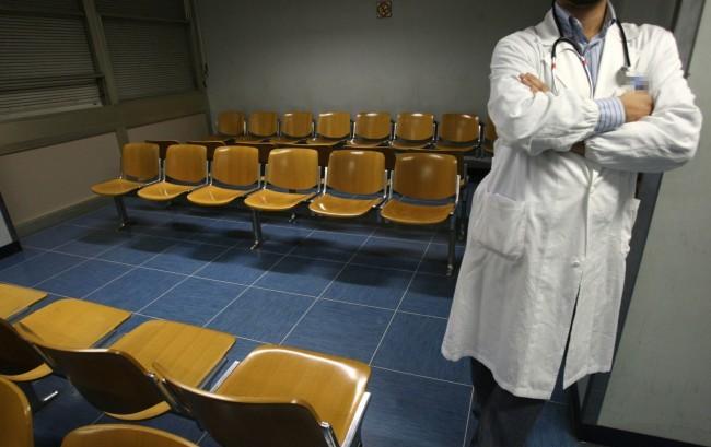 Medici di famiglia sul piede di guerra, al via mobilitazione contro stallo delle trattative