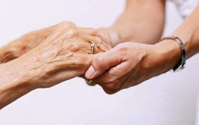 Le cure palliative sono anche online