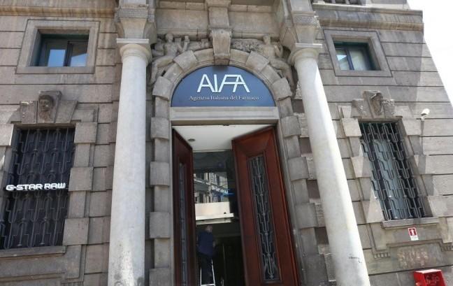 Farmacia, Aifa ritira un lotto del collirio Redoff