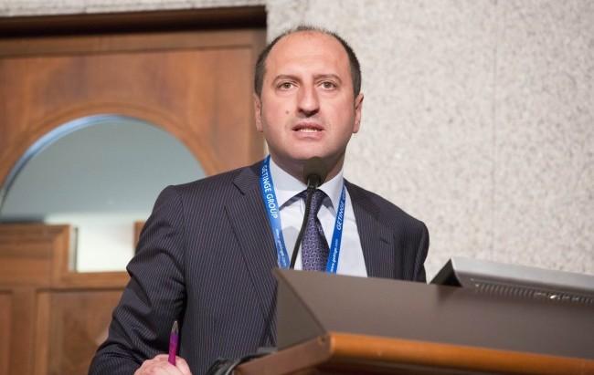 Ingegneria clinica, Lorenzo Leogrande si aggiudica il Clinical Engineering Team Award