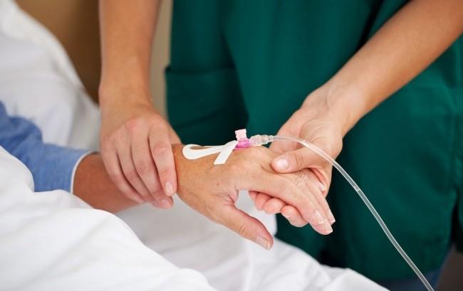 Tumori del cavo orale, quando è meglio fare la chemio prima dell'intervento chirurgico