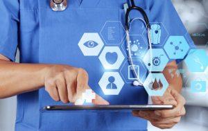 digitalizzazione dell'healthcare