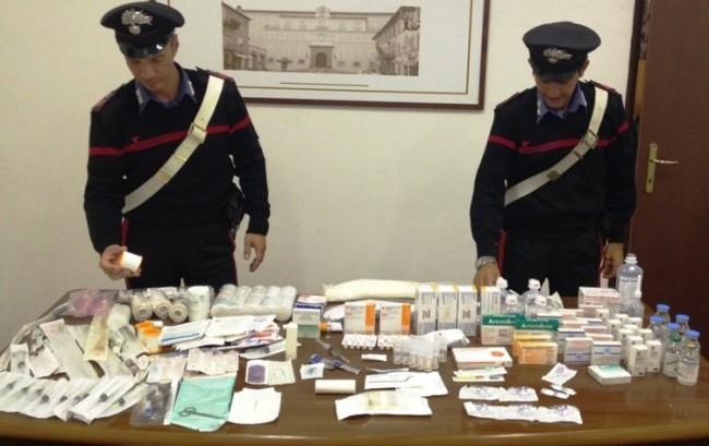 Farmaci: alla Camera due proposte di legge contro furti e speculazioni