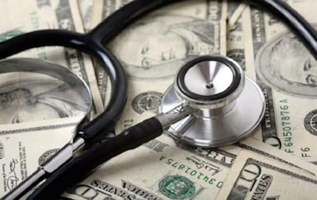 La spesa sanitaria cresce leggermente, ma l'Europa resta indietro