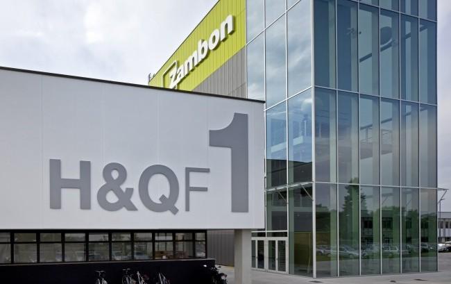 Zambon si espande in Europa: acquisita l'azienda norvegese Nigaard