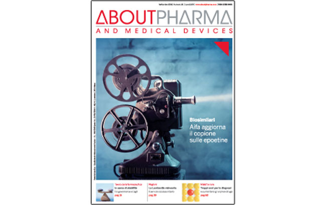 AboutPharma and Medical Devices di settembre è online