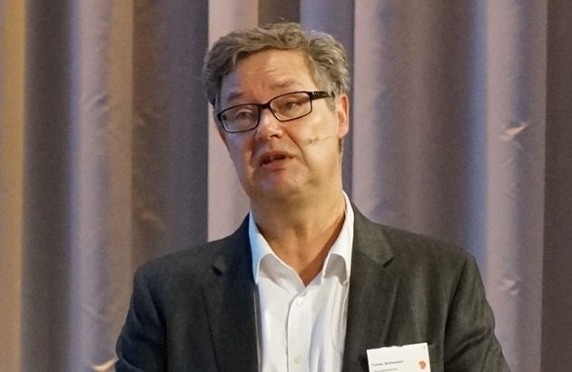Ema: Tomas Salmonson confermato alla presidenza del Chmp per il prossimo triennio