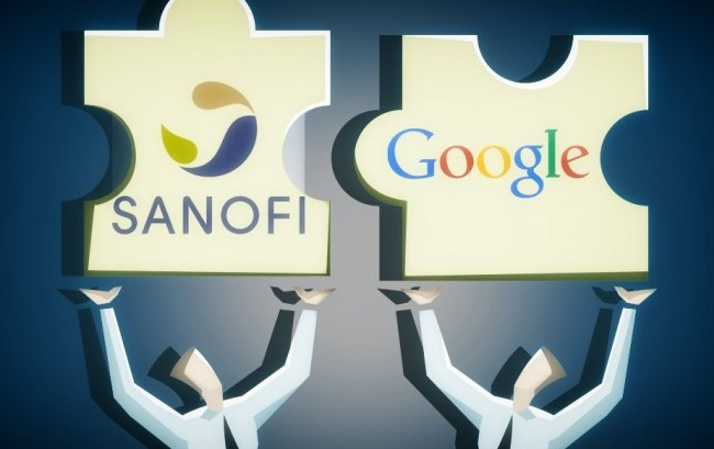 Healthcare, Sanofi e Google in partnership per lanciare un innovation lab