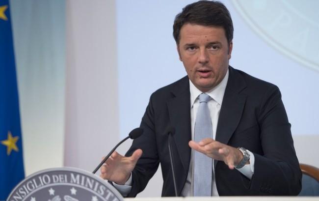 """Stabilità, Renzi: """"Fondo sanitario a 111 mld"""". Lorenzin: """"800 milioni per Lea e nomenclatore"""""""