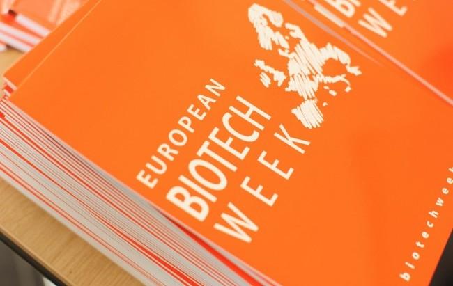 All'European Biotech Week va la Medaglia del Presidente della Repubblica