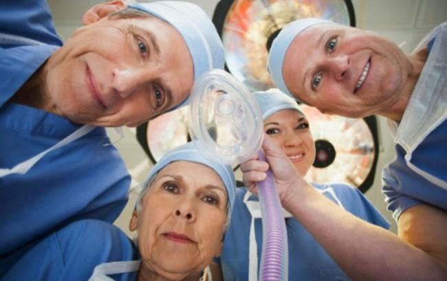 Parto sicuro e indolore, servono più anestesisti rianimatori in ospedale