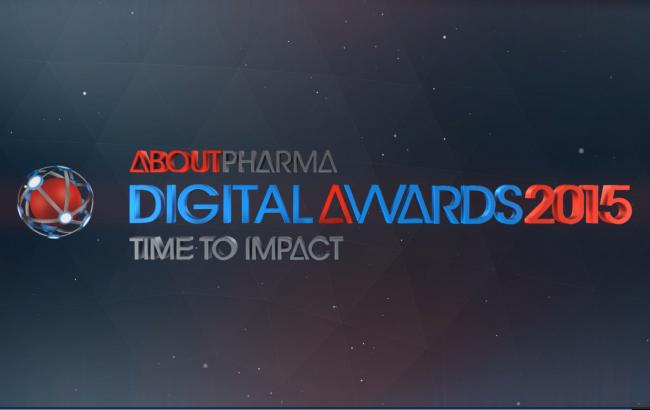 Tutti i vincitori della terza edizione degli AboutPharma Digital Awards