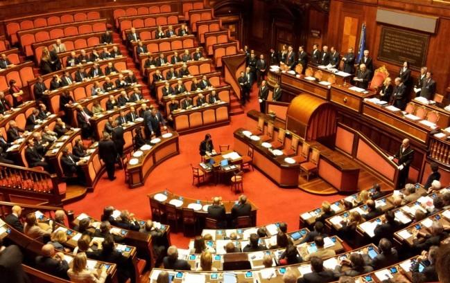 Ddl concorrenza: il Senato vota la fiducia, si ricomincia dalla Camera in terza lettura