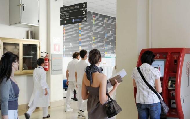 Ticket, riparte il tavolo ministero-Regioni per cambiare le regole