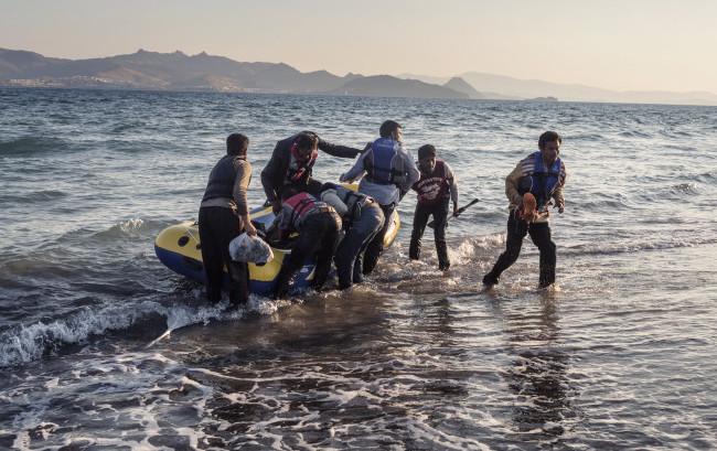 Msf, le priorità per il 2016: canali di migrazione sicuri e condizioni di accoglienza dignitose