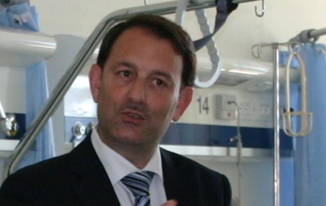Campania: Joseph Polimeni è il nuovo commissario ad acta alla Sanità