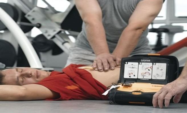 Defibrillatori, prorogato di sei mesi il termine per il settore sportivo dilettantistico