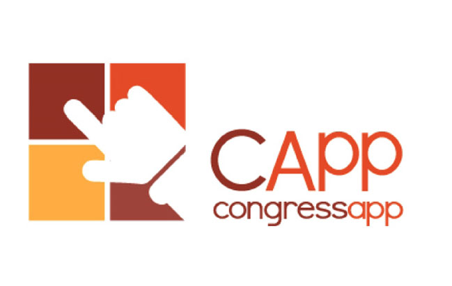 Progetti Digital Awards 2015: CAPP Congress App