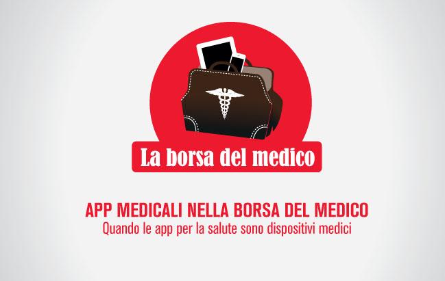 Progetti Digital Awards 2015: La Borsa del Medico; Curami