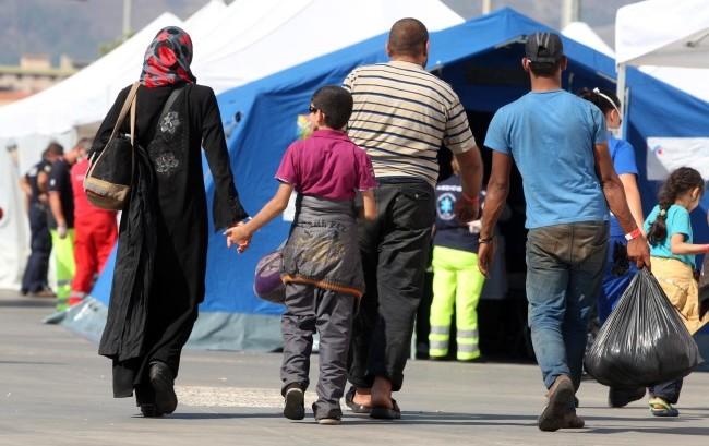 Assistenza ai migranti, al via progetto per la formazione dei medici