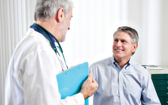 Tumore prostatico metastatico: nuovi dati positivi per enzalutamide
