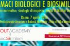 Farmaci Biologici e Biosimilari, quadro normativo, strategie di acquisto, profili di Market Access